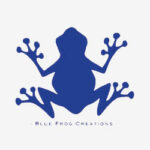 Blue Frog Creations